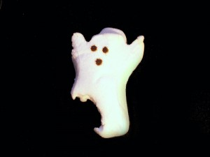Scared of working with a ghostwriter?  Don't be!