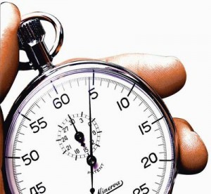 Time management for marketing