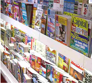 Are ads in aviation magazines still a good value?
