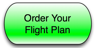 Order your flight plan button