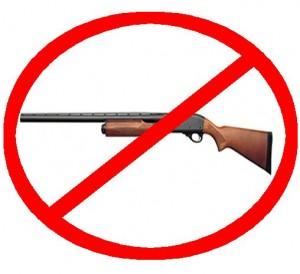 No Shotgun Marketing!