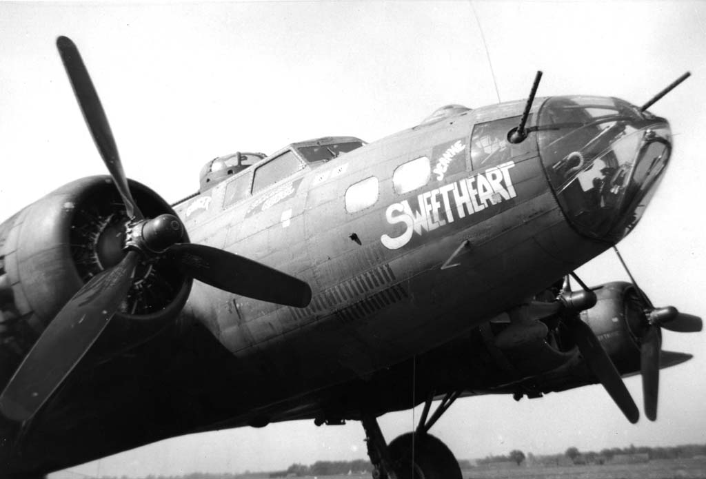 B-17 - starting point for checklists