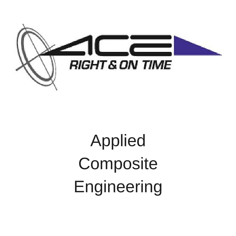 Applied Composite Engineering