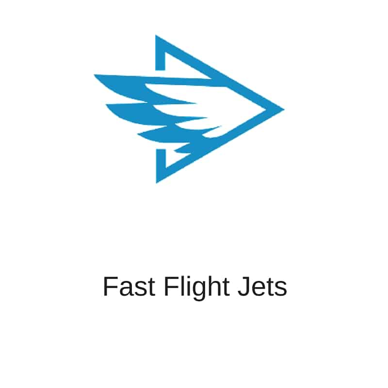 Fast Flight Jets
