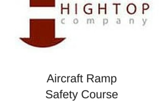 Hightop Aircraft Ramp Safety Course