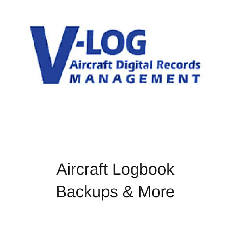 Aircraft Digital Logbooks