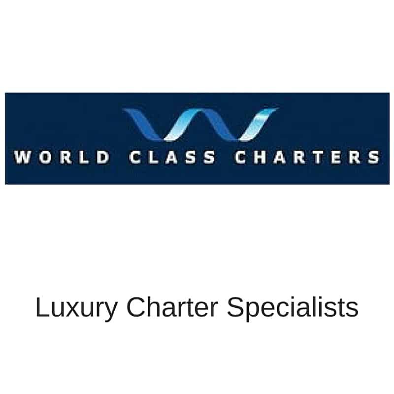 World Class Charters