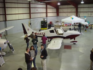 Flight School Open House