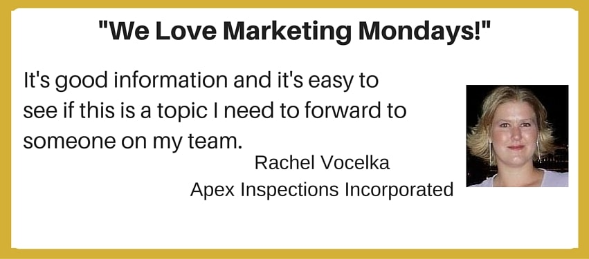 international aviation marketing - we love marketing mondays!