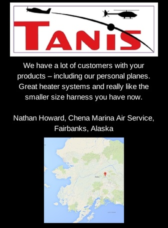 Tanis TestimonialTuesday - Nathan Howard