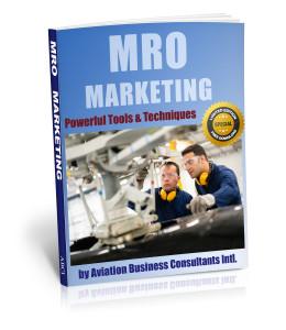 Aviation Maintanance Marketing