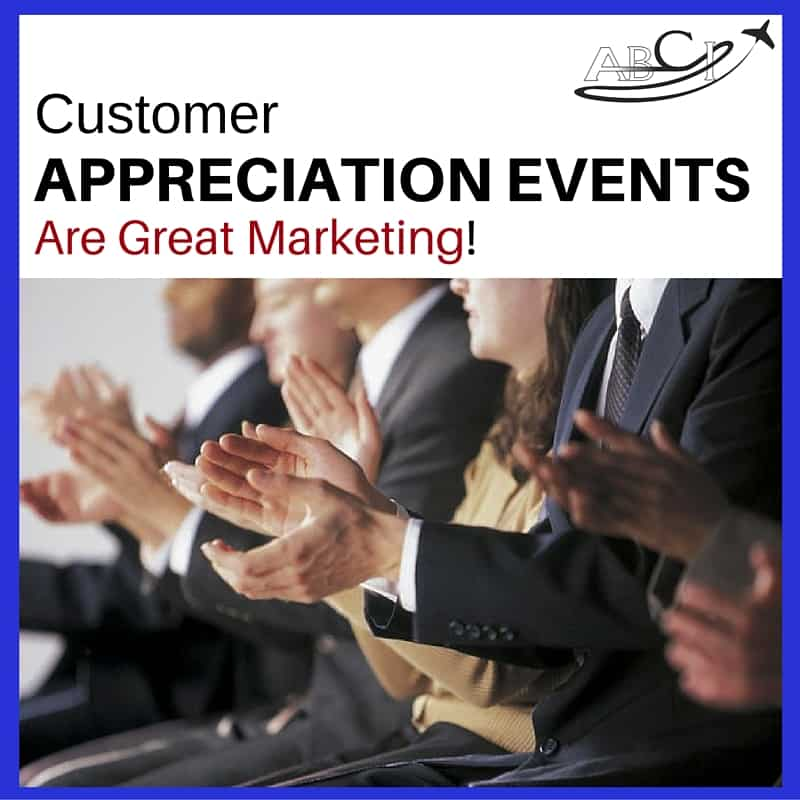 How to Plan a Customer Appreciation Event