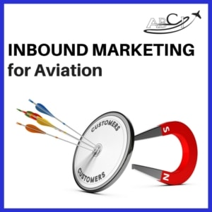 Inbound Marketing for Aviation
