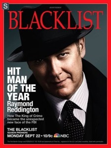 How watching The Blacklist can improve your sales