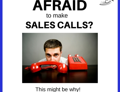 Fear Can Be Useful! – The Pre-Sales Call Checklist