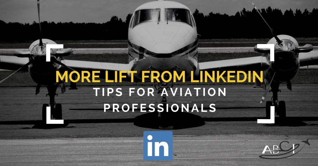More lift from linkedin - no cold sales calls