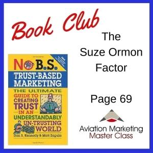 Book Club - Celebrity Marketing