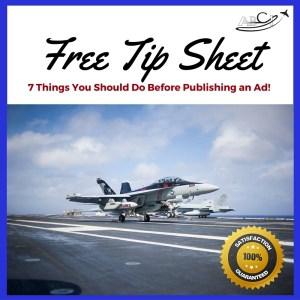 7 Things Tip Sheet