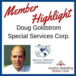 Doug Goldstrom - Member Highlight