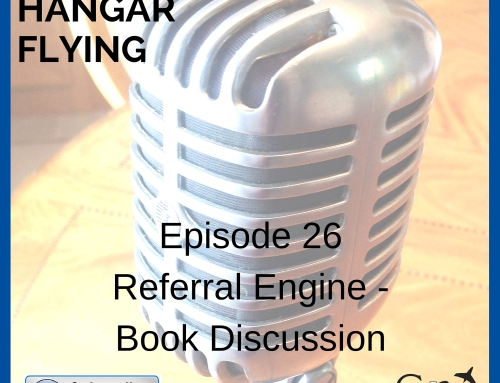 AMHF 0026 – The Referral Engine – Book Club Discussion