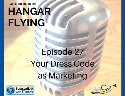 AMHF 0027 – Your Dress Code as Marketing
