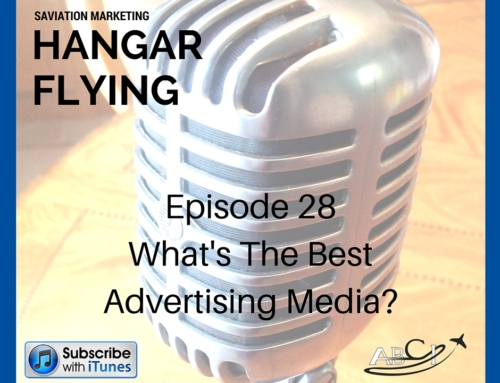 AMHF 0028 – What's the Best Advertising Media?