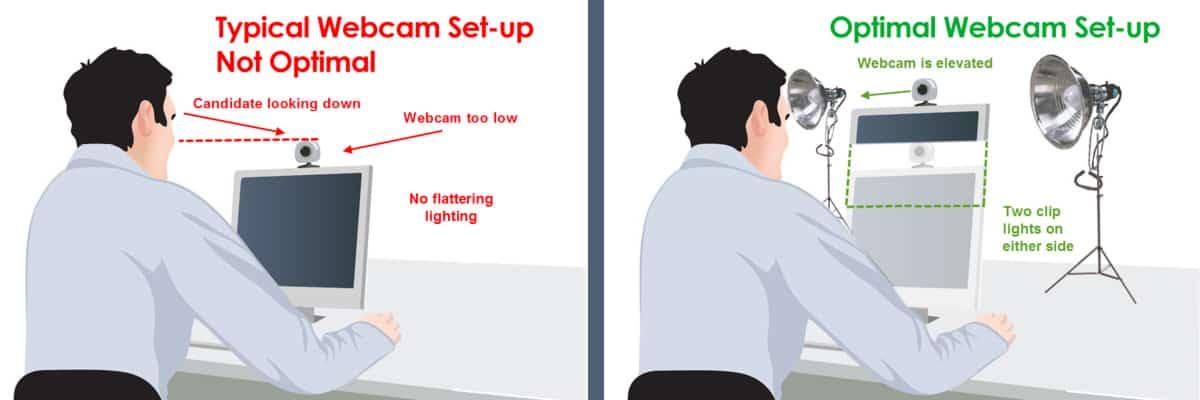 video-interview-webcam-set-up