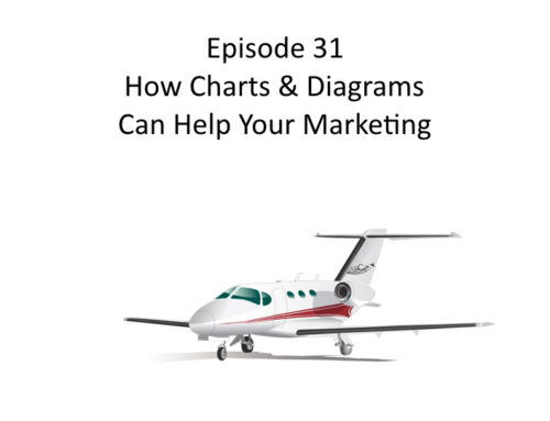 AMHF 0031- Get Attention and Sell More by Using Charts and Diagrams