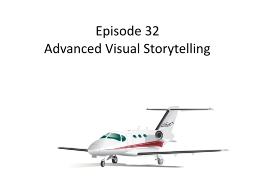 AMHF 0032- Advanced Visual Storytelling