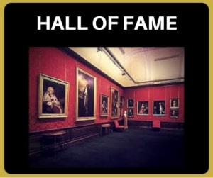 IC Hall of Fame