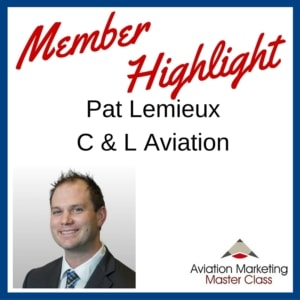 Member Highlight - Pat