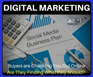 Digital Marketing for Charter Companies