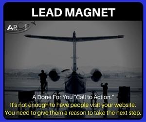 MRO Lead Magnet