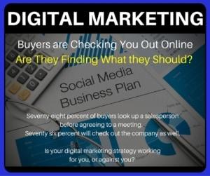 Product - Digital Marketing