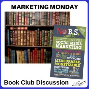 Book Club Discussion Social Media