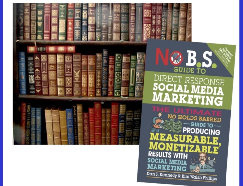 AMHF 0047 – Book Club Conversation – No BS Social Media Marketing