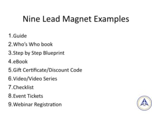 Book Club Discussion - No BS Social Media Marketing -Nine Lead Magnets