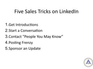 Book Club Discussion - No BS Social Media Marketing -Linkedin Sales Tricks