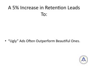 Book Club Discussion - No BS Social Media Marketing - Ugly ads outperform beautiful ones sometimes