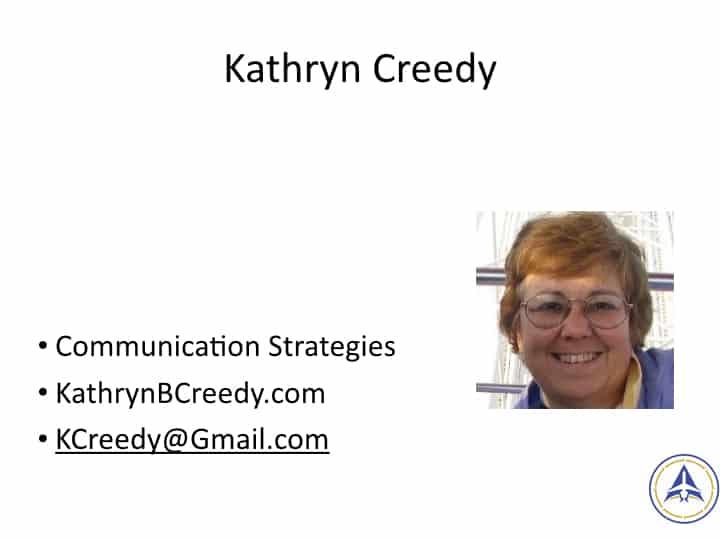 Book Club Discussion - No BS Social Media Marketing - Kathryn Creedy