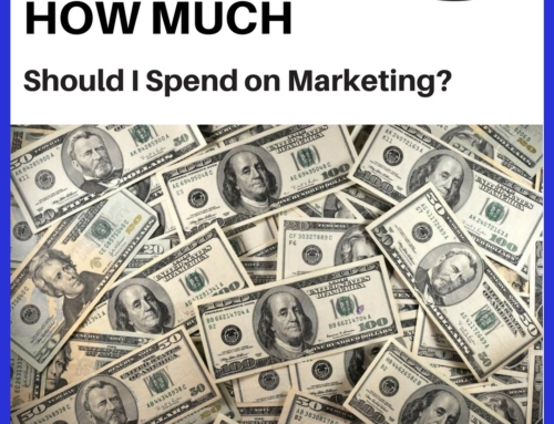 AMHF 0051 – How Much Should I Spend on Marketing?
