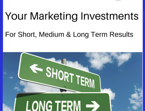 AMHF 0052 – Short, Medium and Long-Term Marketing Investments