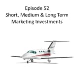 aviation marketing investments