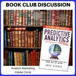 Book Club Discussion - Predictive Analytics