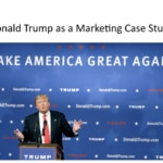 What can we learn about marketing from Donald Trump?