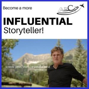 Sundance Sales & Storytelling Summit