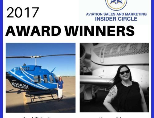 ABCI Congratulates 2017 Aviation Marketing Scholarship Winners