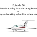 Sales Funnel Troubleshooting