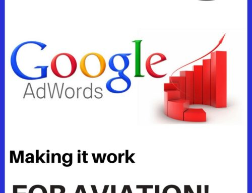 AMHF 0071 – Aviation Adwords – Pay Per Click for Lead Gen & Data Collection