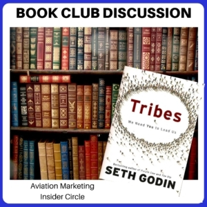 Book Club Discussion - Tribes